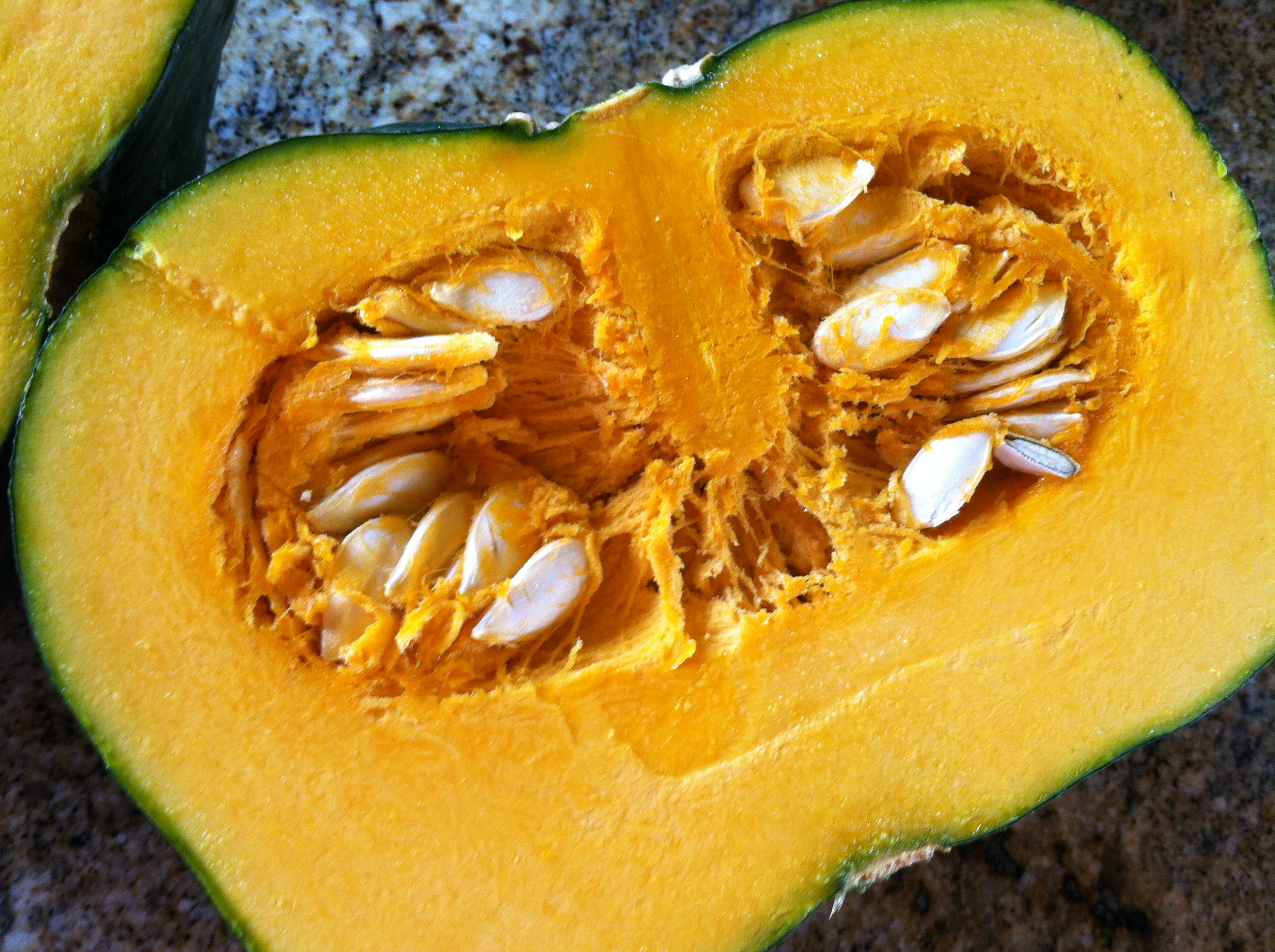how to cook and freeze pumpkin